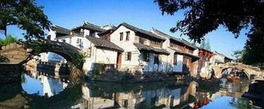 Water town - Zhou Zhuang