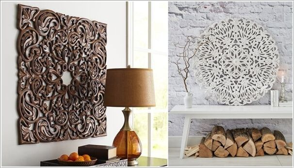 Decorate Your Home with Wood Wall Panels - Bring an artistic flair