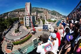 #Monaco #GrandPrix #FrenchRiviera