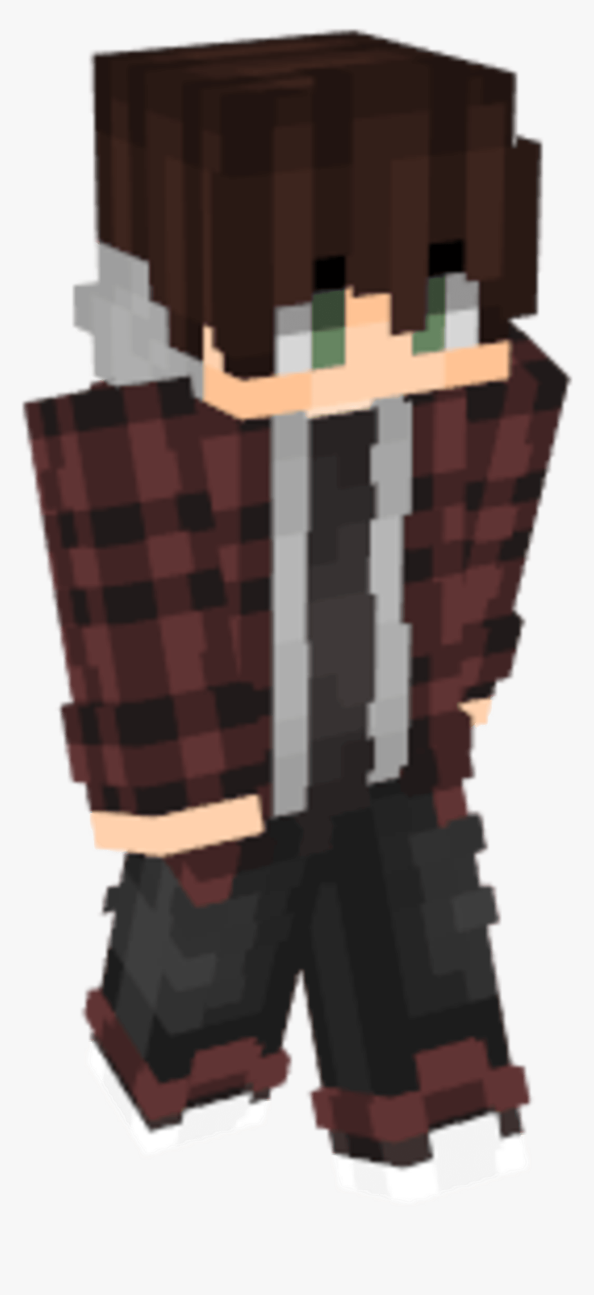 Best 8 Minecraft Skins Boy Hd Wallpapers - Skin Minecraft Pe Cute