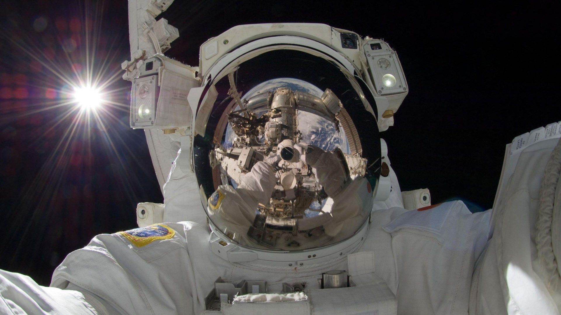 astronaut images hd