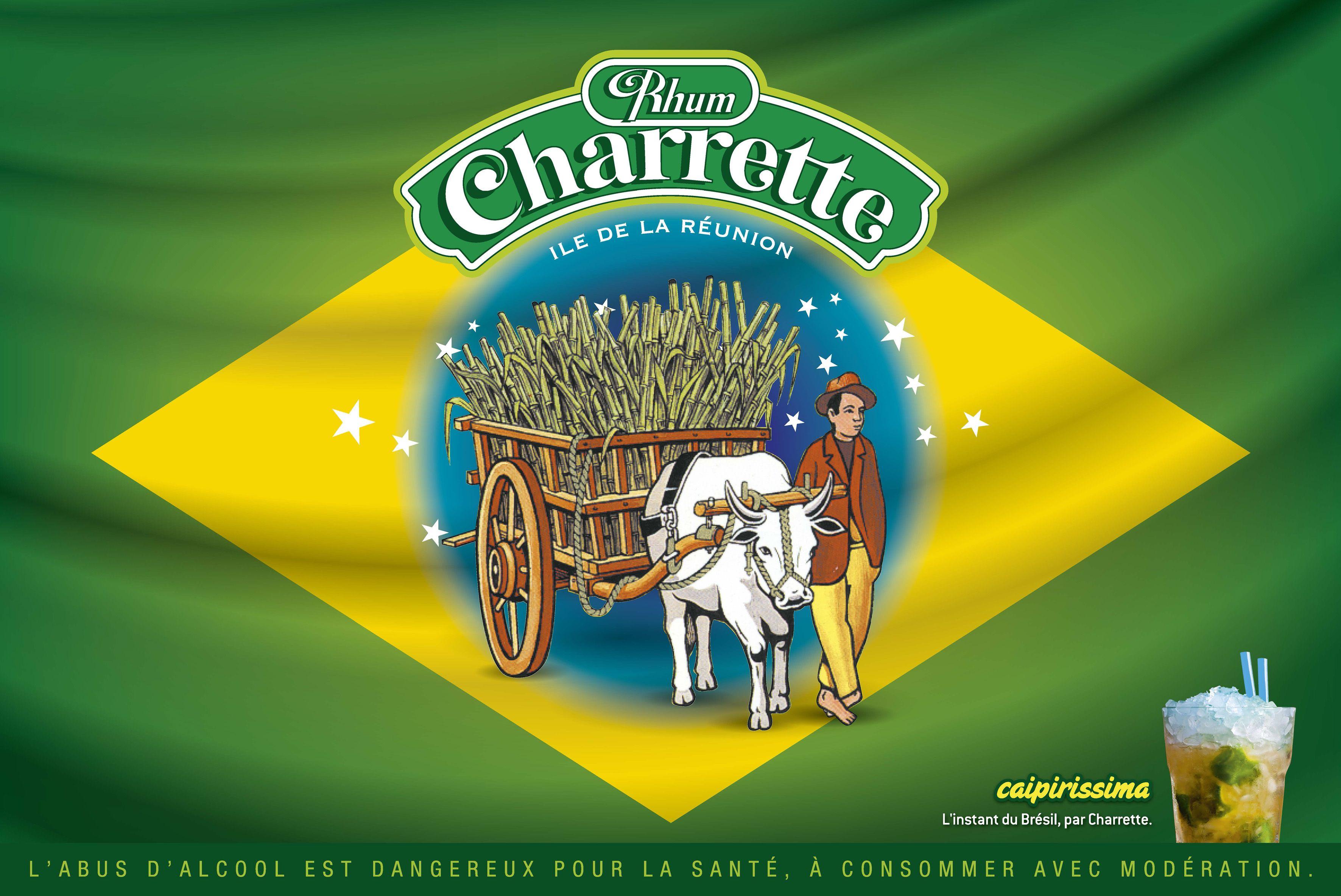 Op CHR Charrette coupe du monde Brazil 2014