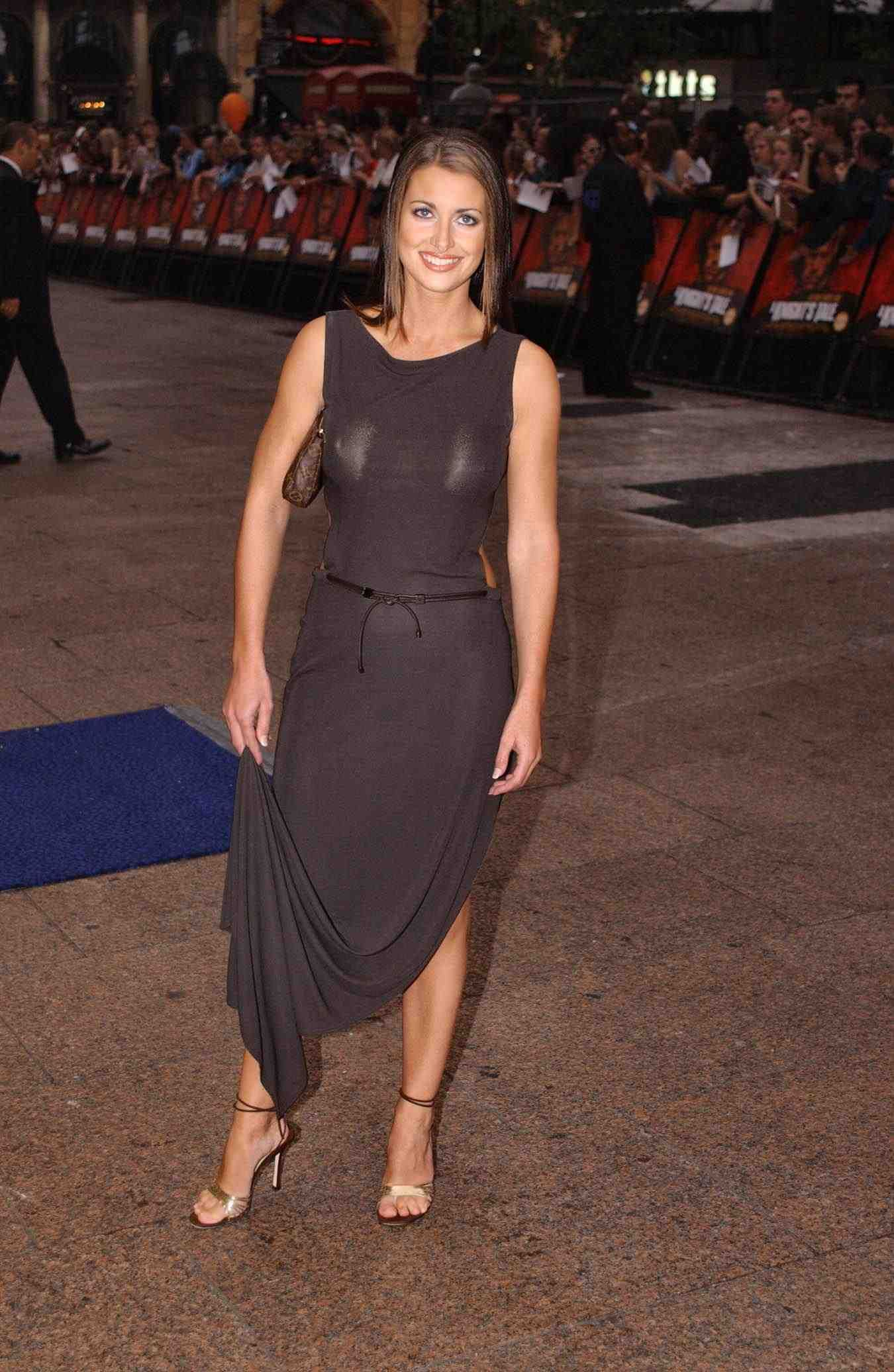 TheFappening Kirsty Gallacher nude photos 2019