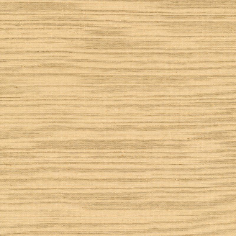 Kenneth James Danan Honey Grasscloth Wallpaper Light Wood Texture Wood Texture Grasscloth Wallpaper