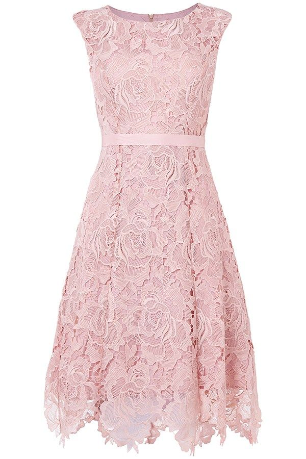 Best Wedding Guest Dresses to Suit All Kinds of Wedding | Vestiditos ...