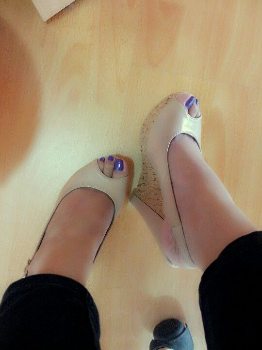 621004a6 Vincci wedge in nude :) | my shoe addiction | Wedges, Shoes, Shoe sale