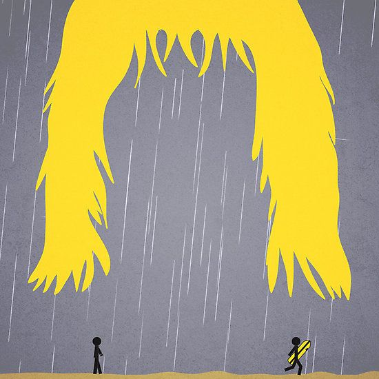 Minimalist Point Break Poster - Bodhi