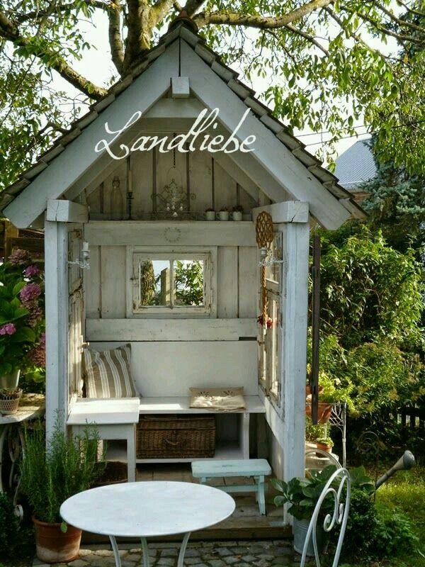 Pin von Jens Leppin auf outdoor Hütte gartenhäuser