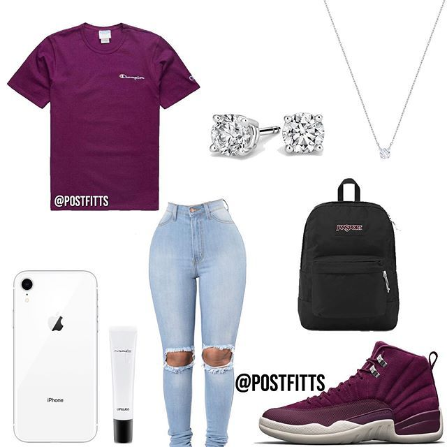 20 Cute outfits for your school days - Cocomew is to share cute outfits and sweet funny things #trendyoutfitsforschool