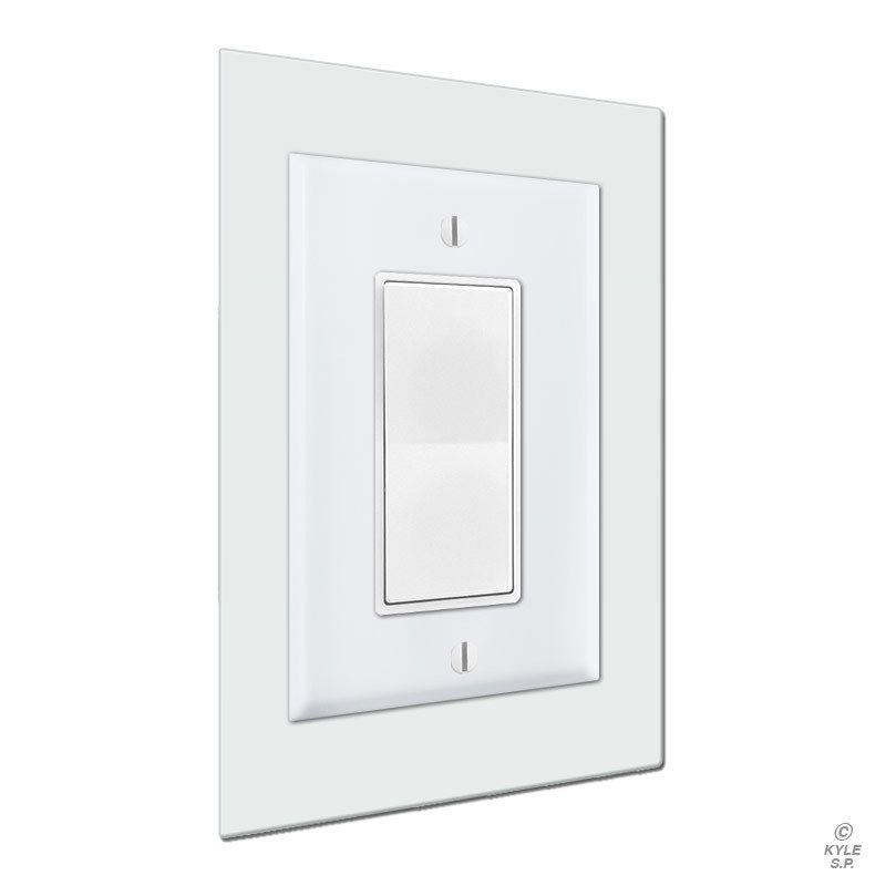 Oversized 6 X 4 Light Switch Plate Cover Expanders Light Switch Plate Cover Switch Plate Covers Light Switch
