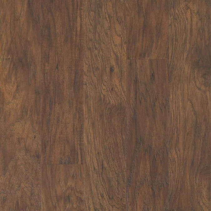 Quickstep Studio Spill Repel Toasted Chestnut 4 85 In W X 3 93 Ft L Handscraped Wood Plank Laminate Flooring Lowes Com In 2020 Handscraped Wood Laminate Flooring Wood Planks