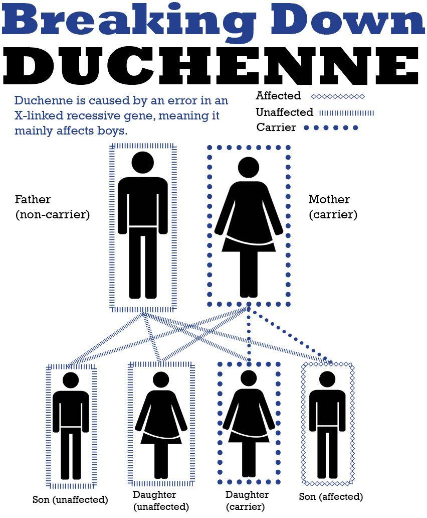 duchenne muscular dystrophy | duchenne muscular dystrophy