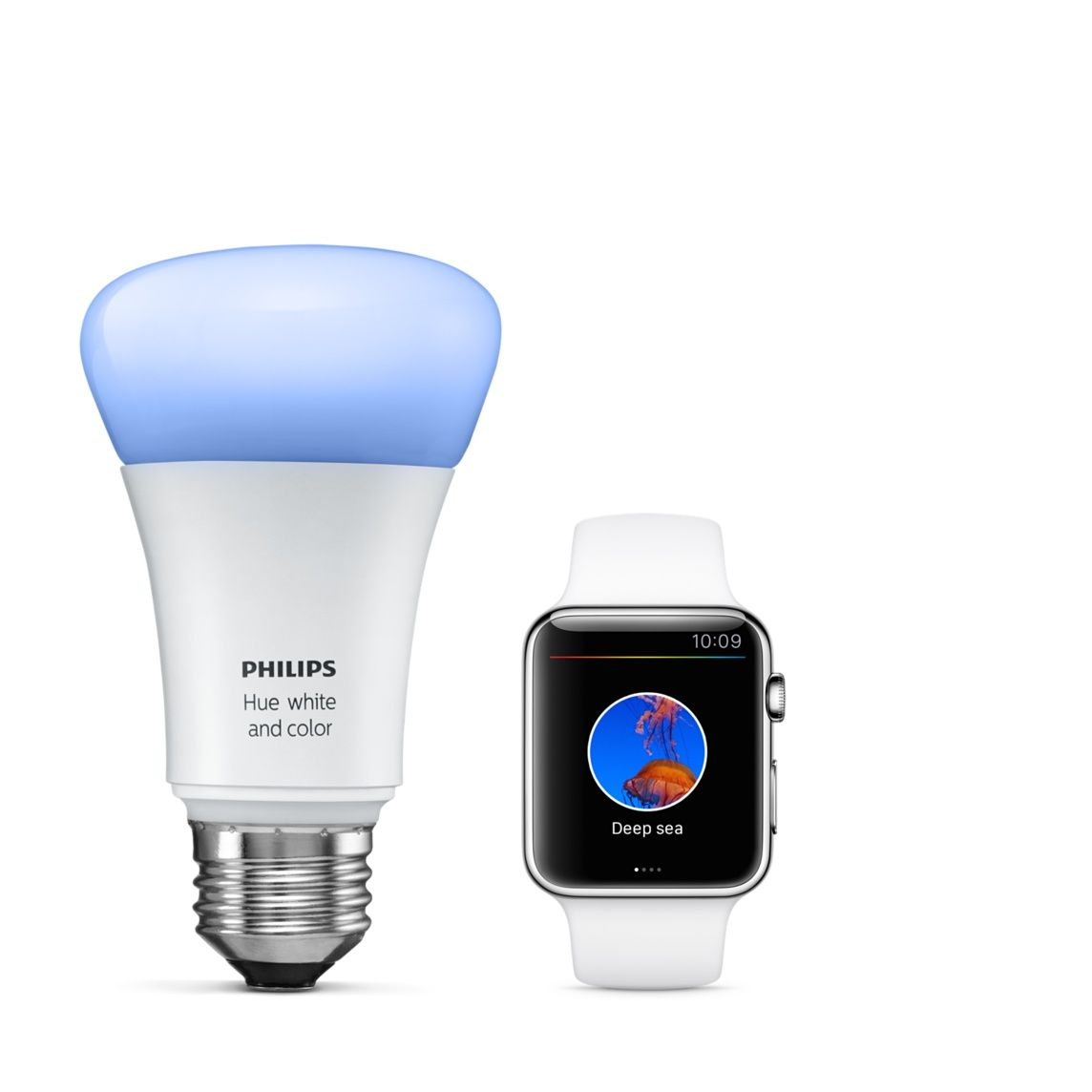 Inline 3 Hue philips, Color extensions