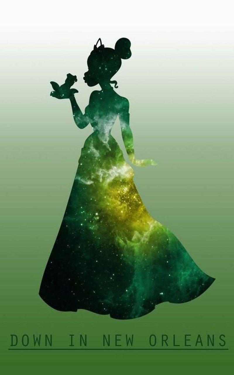Princess And The Frog Princess Tiana Hd Wallpaper 4k Hd Wallpapers