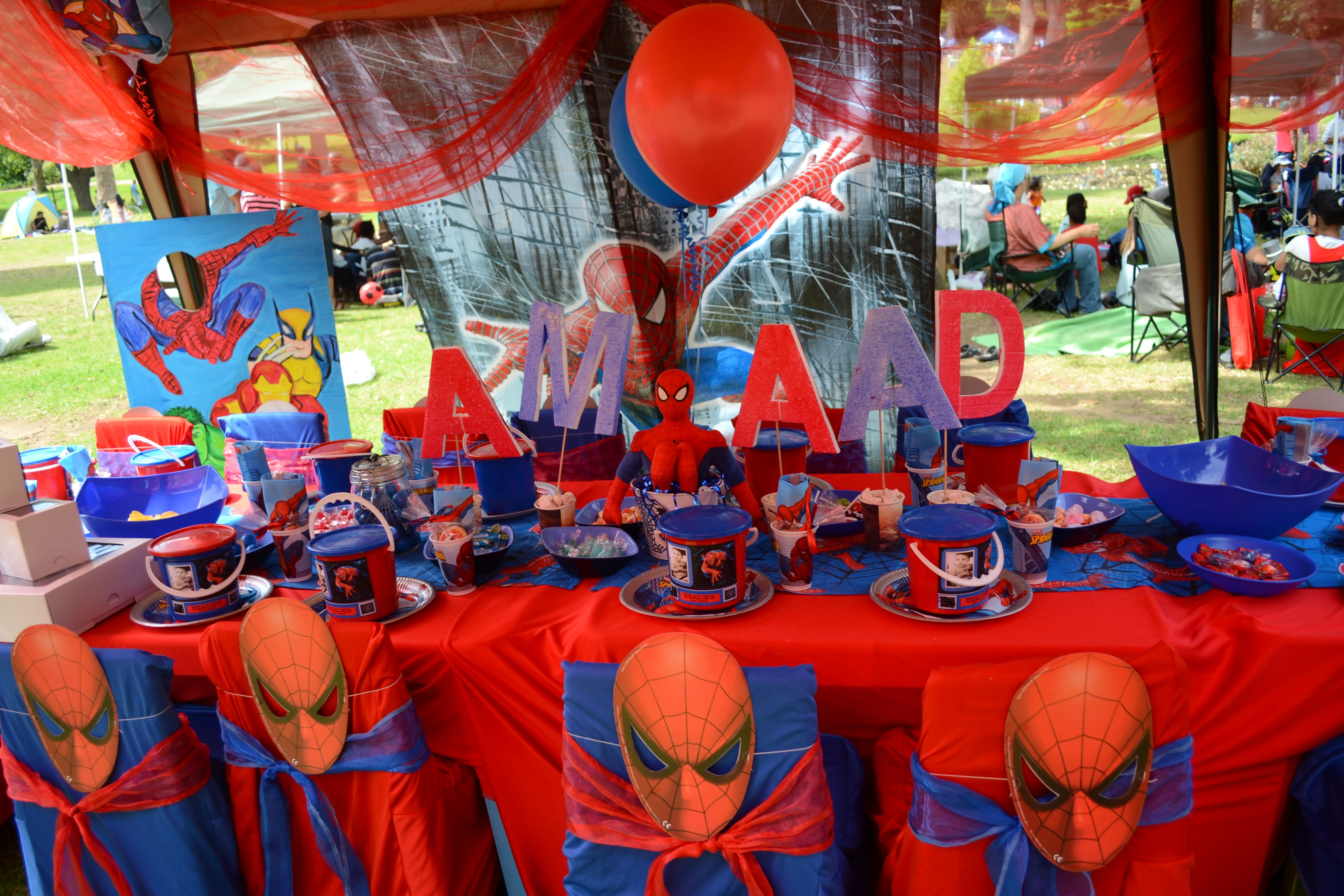 Kids Themed Parties With Images Party Themes