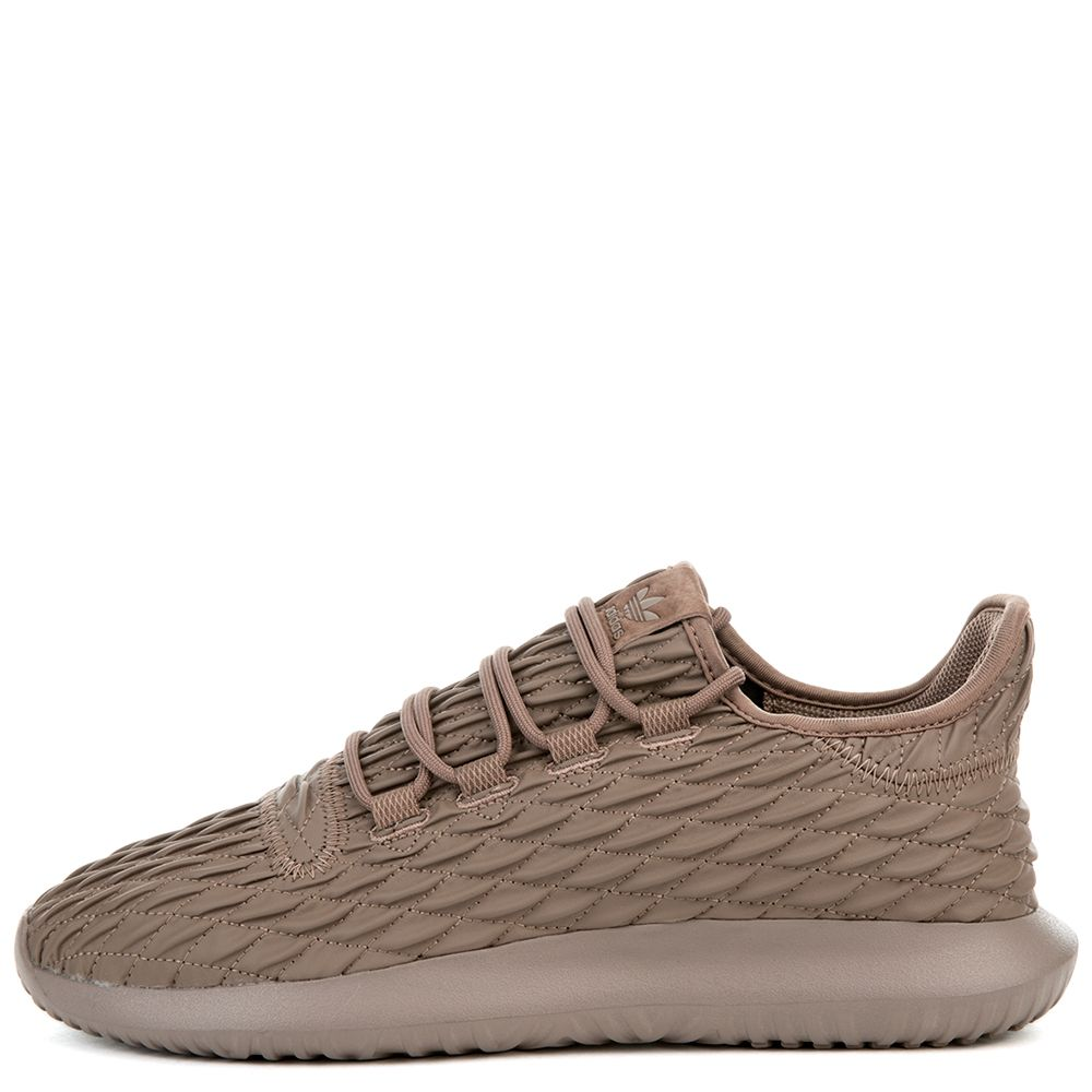 Adidas Men S Tubular Shadow Brown Sneaker Trabrn Trabrn Cblack