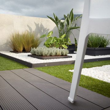 Dalle Clipsable Snap And Go En Gazon Synthetique Vert L30xl30cmxep30mm Terrasse Jardin Dalle Clipsable Pergola Dans Le Jardin