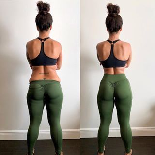 The Cure for Jiggly Thighs - fitness transformation - #Cure #fitness #fitnesstransformation #Jiggly...