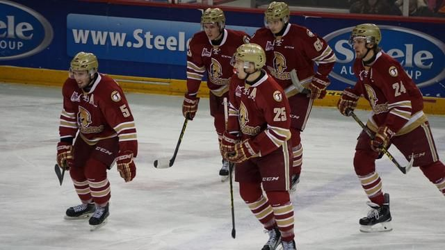 Quebec Major Junior Hockey League Acadie Bathurst Titan Google