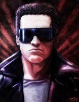 Terminator by Carnage-Khan