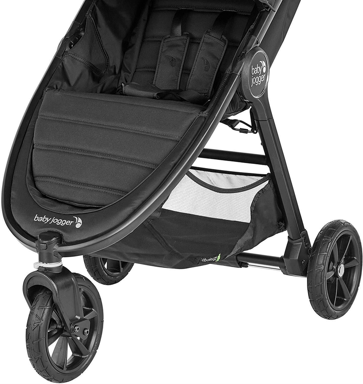 Baby Jogger City Mini GT2 Single Stroller Jet in 2020