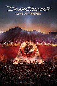 Guarda David Gilmour Live At Pompeii Streaming Ita Film Completo