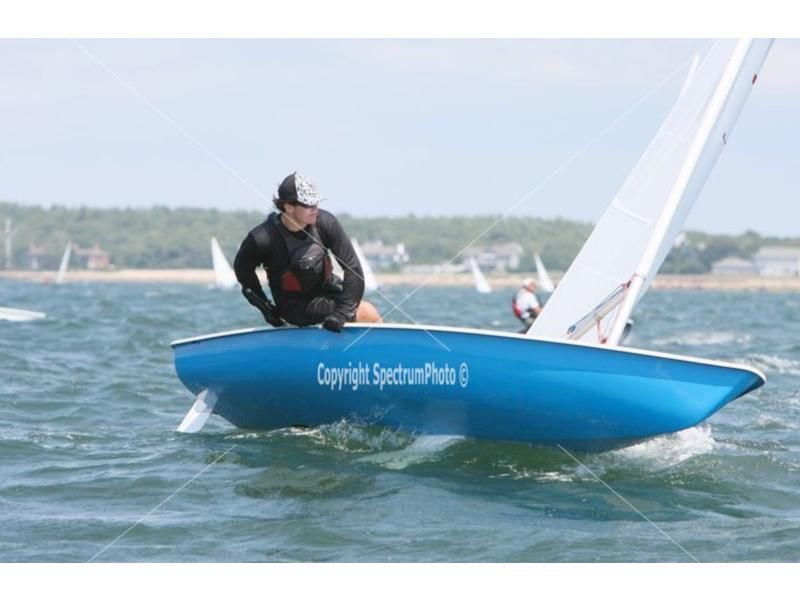 Laser sailboats for sale by owner  | 10706 Sailing: Under