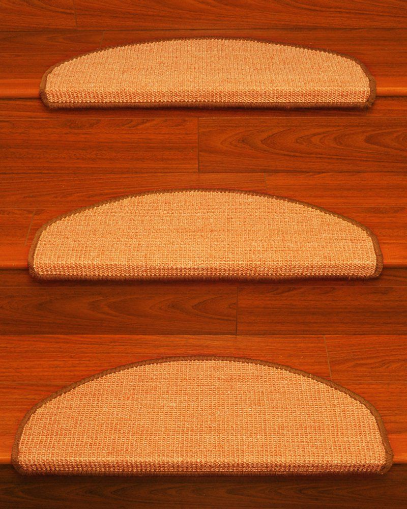 Shop for hand crafted ready to ship Ideal Euro Carpet Stair Treads