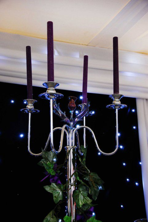 Candelabra and thistle wedding centerpieces loch lomond glasgow candelabra and thistle wedding centerpieces loch lomond glasgow scotland uk junglespirit Images