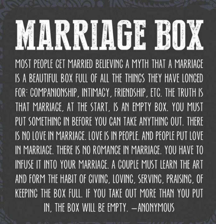 Marriage This Is Wonderfully Described Marriagequotes