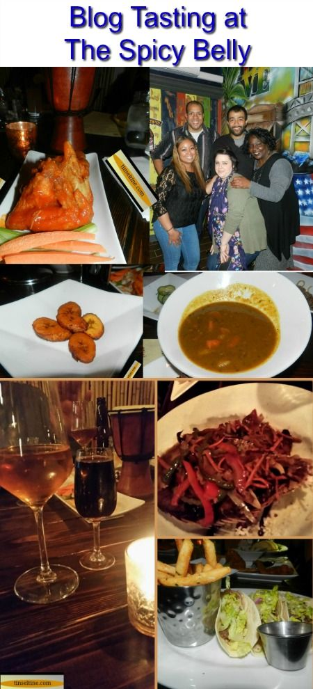 Added to T&T's Food Events & Dining Experiences - @thespicybelly