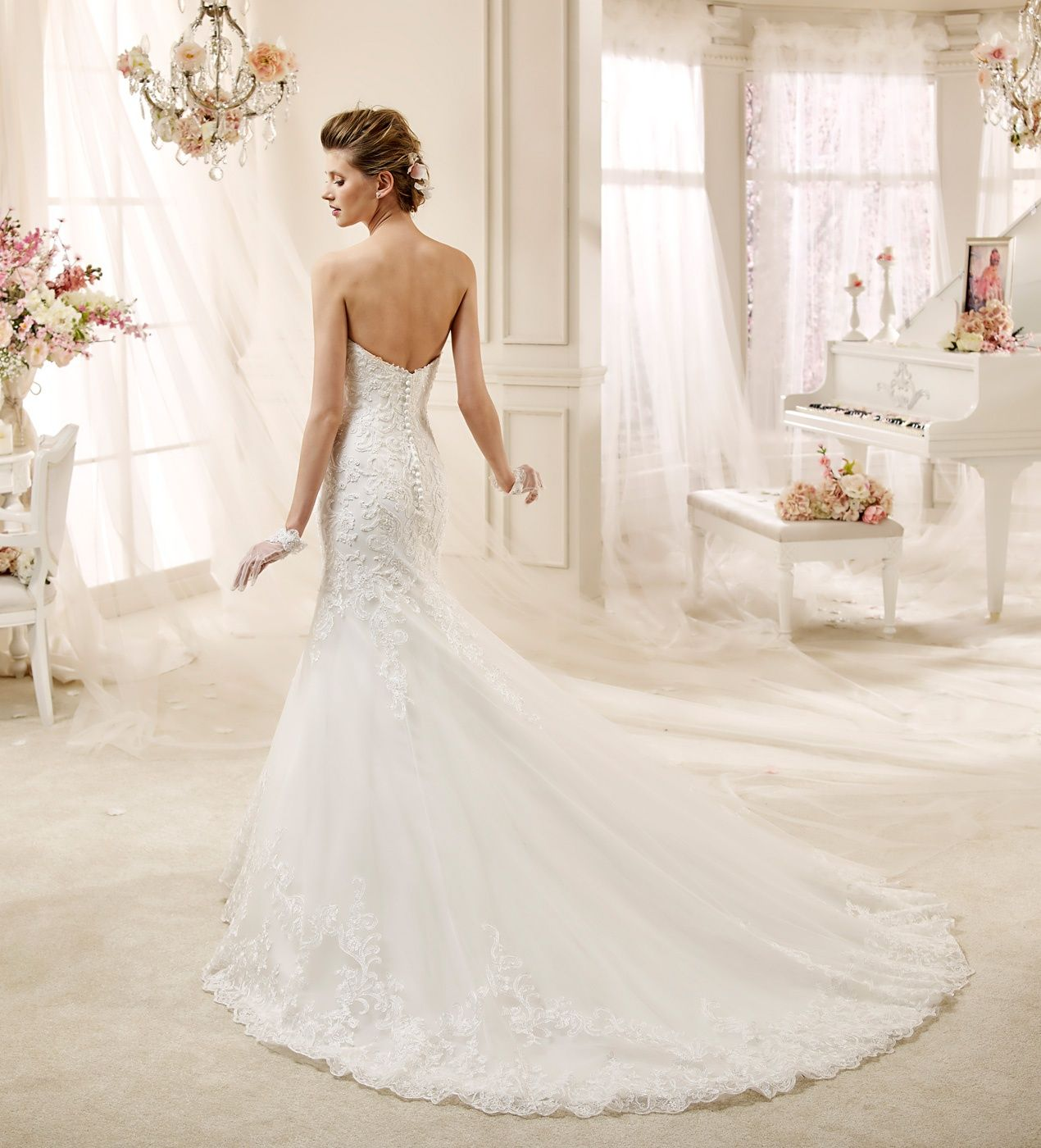 Hayley paige dori wedding dress  Wedding Dress Colet COAB   COLET  Pinterest