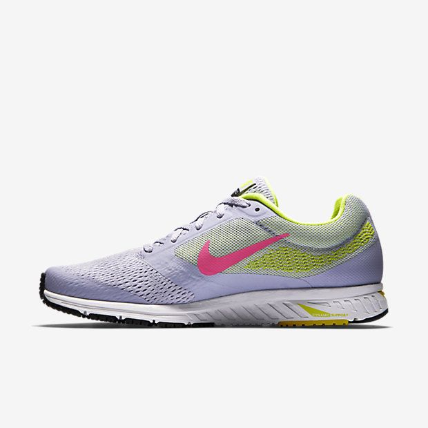 2759c3ca287b Nike Air Zoom Fly 2 Women s Running Shoe