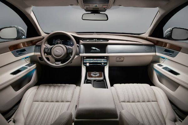 2020 Jaguar Xj Interior Jaguar Xf Jaguar Xj Jaguar