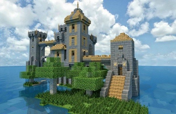 Minecraft Xbox One Edition Best Seed Collection With Images