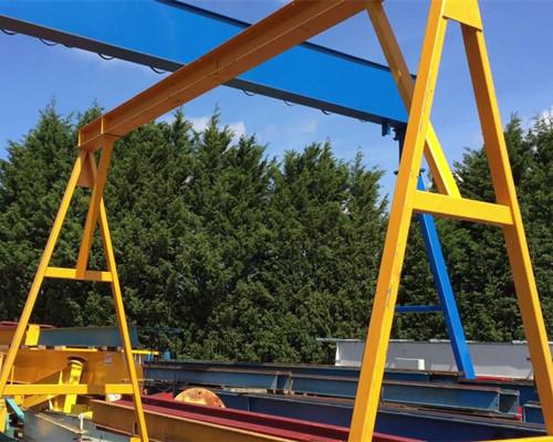Frame Gantry Crane Professional Gantry Crane For Business Gantry Crane Crane Design Crane