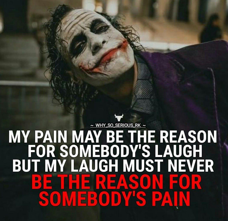 Enlightened Joker 