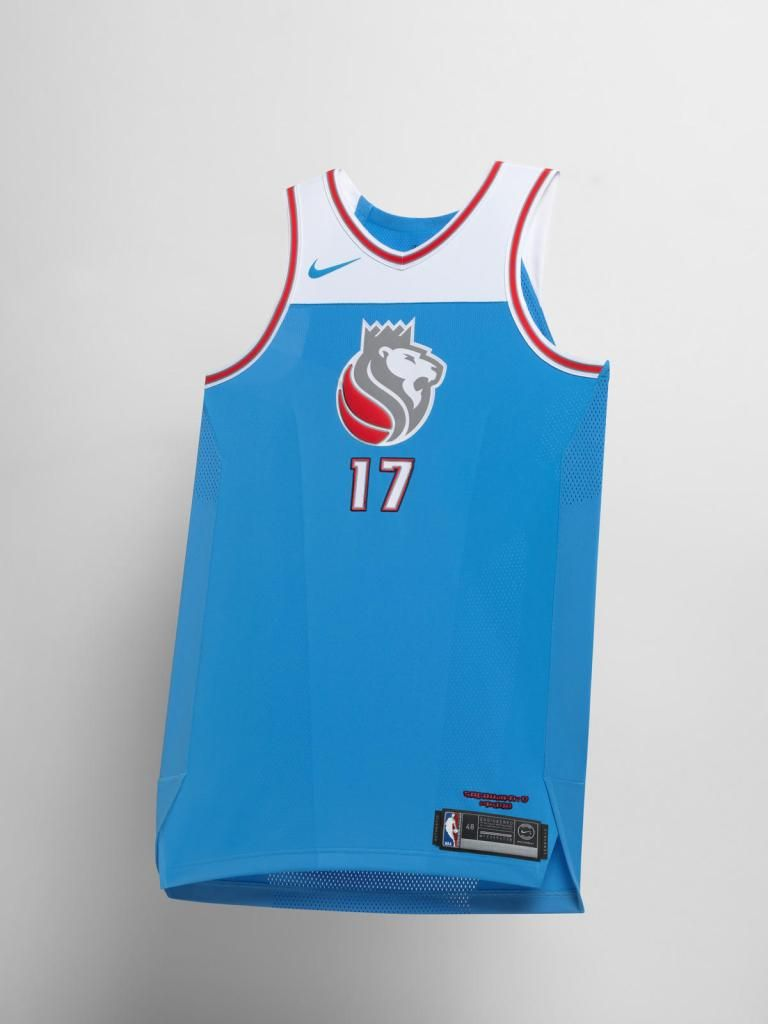 Ranking all 30 of the new NBA City uniforms 2edc526f34d
