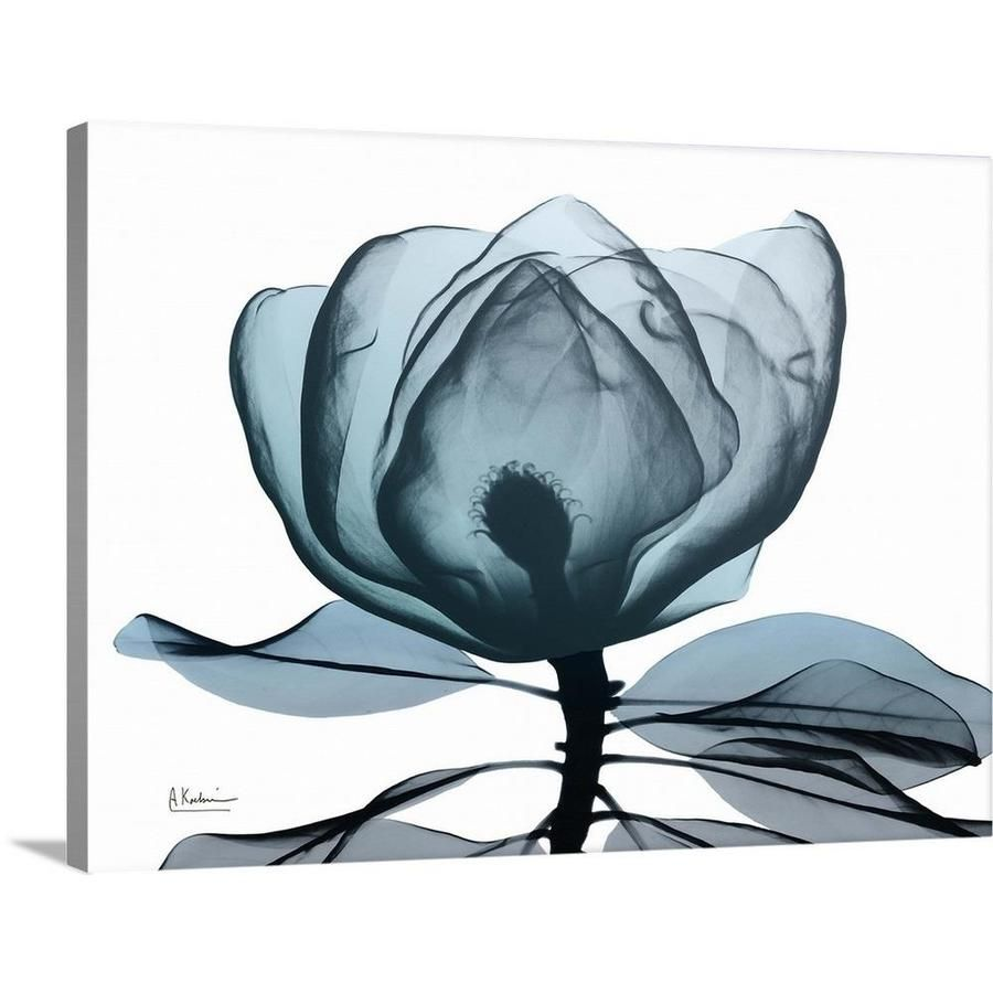 Greatbigcanvas Greatbigcanvas Frameless 18 In H X 24 In W Abstract Canvas Painting Lowes Com Abstract Canvas Painting Abstract Canvas Gallery Wrap Canvas