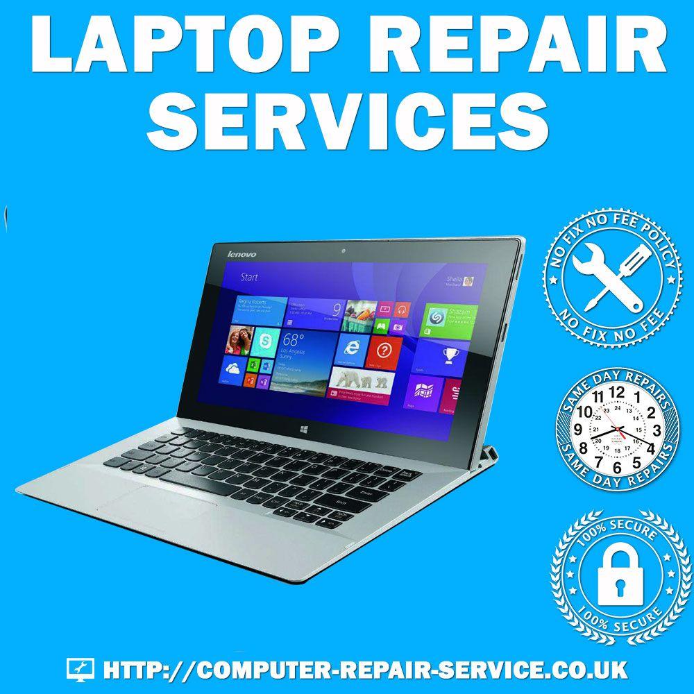 Computer repair sercive offers complete laptop repair