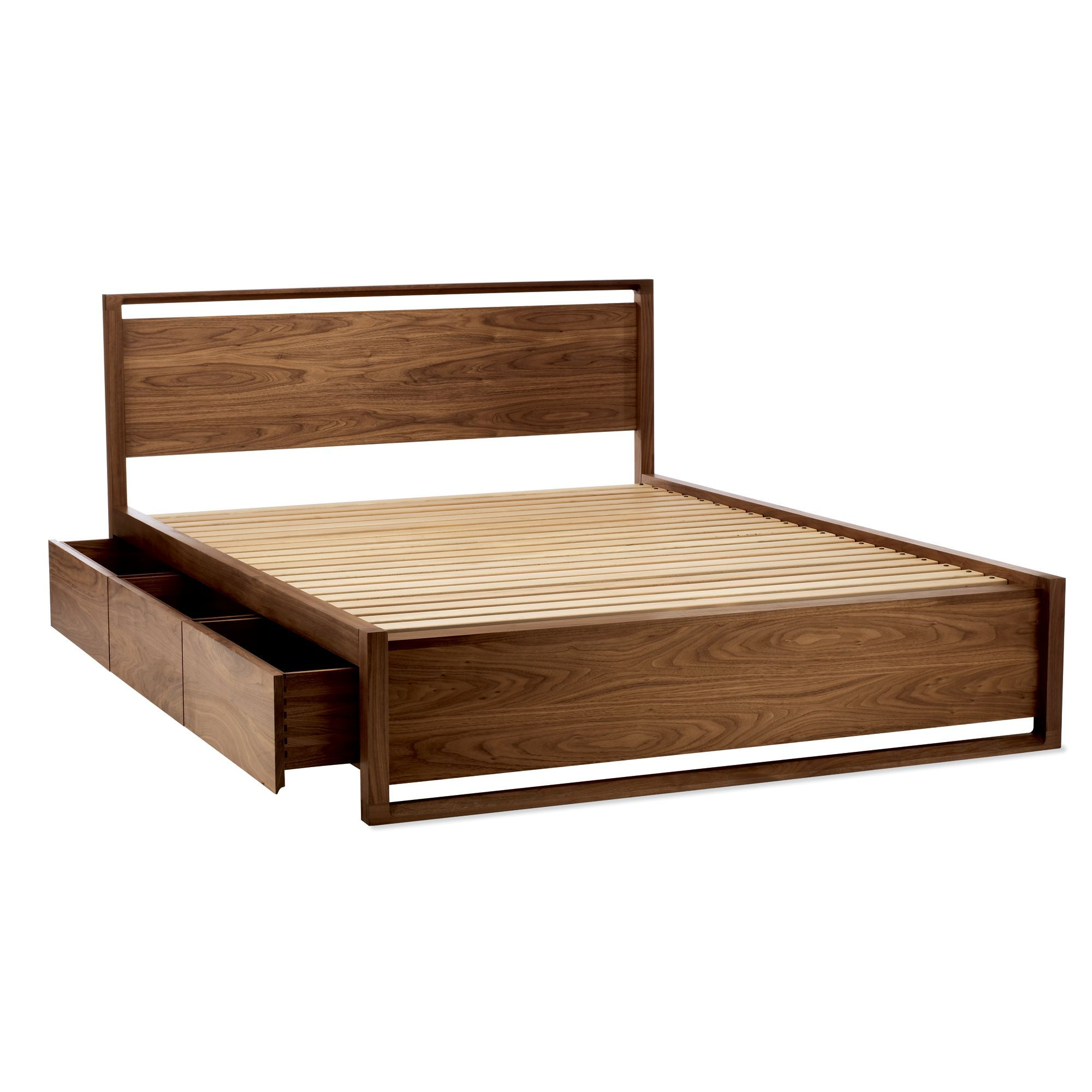 Matera Bed With Storage Bed Frame With Storage Matera Bed