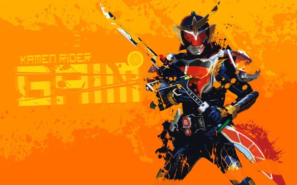 Kamen Rider Gaim Wallpaper Kamen Rider Gaim Pinterest Kamen