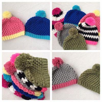 Best Selling Crochet Items For A Fall Craft Fair Crochet Pattern