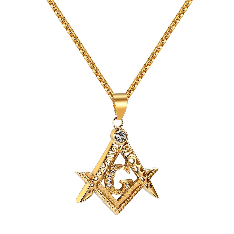Freemason masonic g pendant chain simulated diamonds freemason freemason masonic g pendant chain simulated diamonds aloadofball Gallery