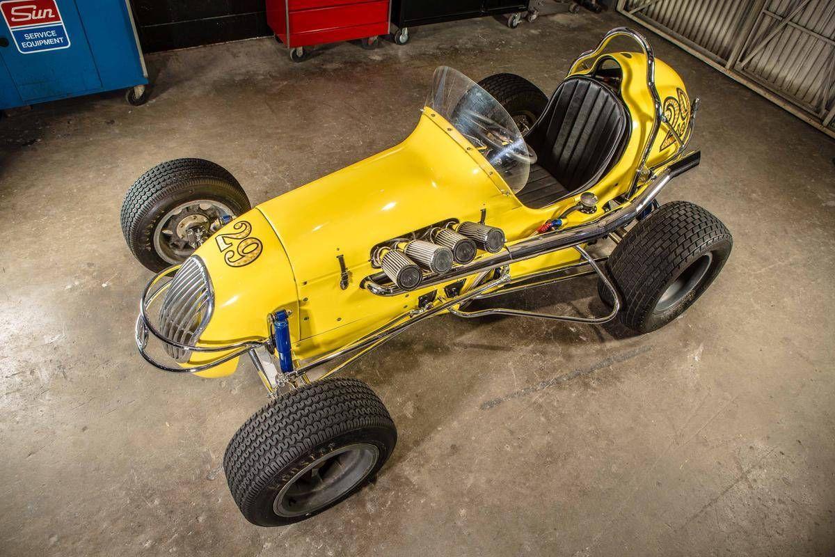 1967 Midget for Sale Midget, Sprint car racing, Sprint cars