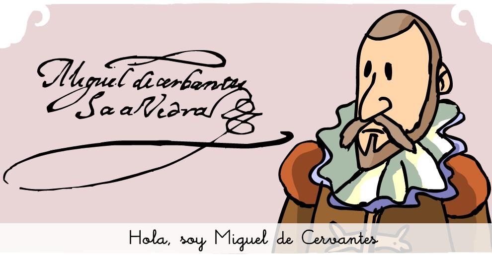 Pin En Cervantes Y El Quijote