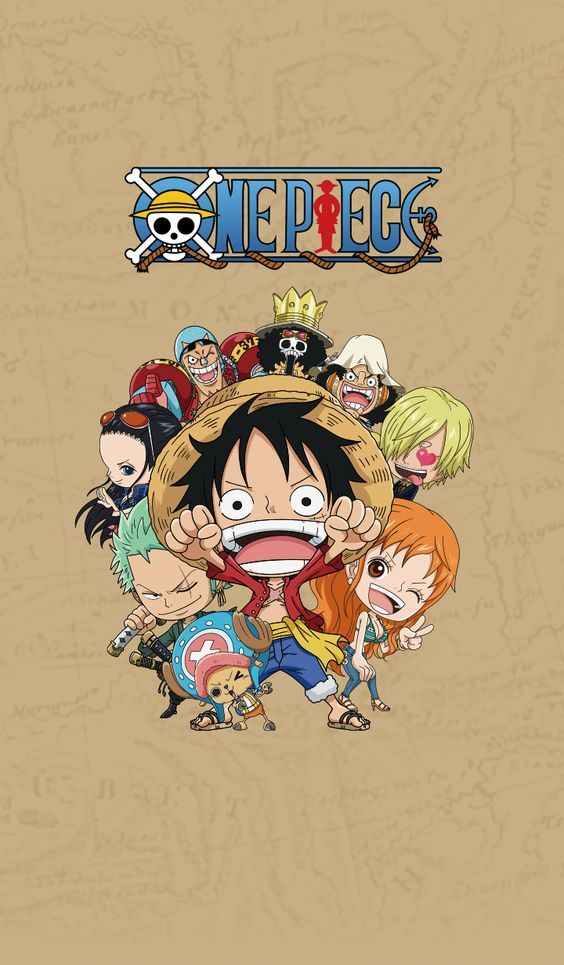 Y Tưởng Của Heryqueafonso Tren One Piece Trong 2020 Hinh Nền