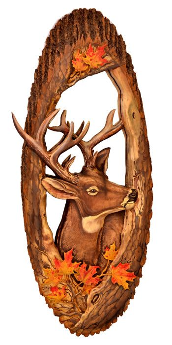 Carvings - Decor - Shop By Type