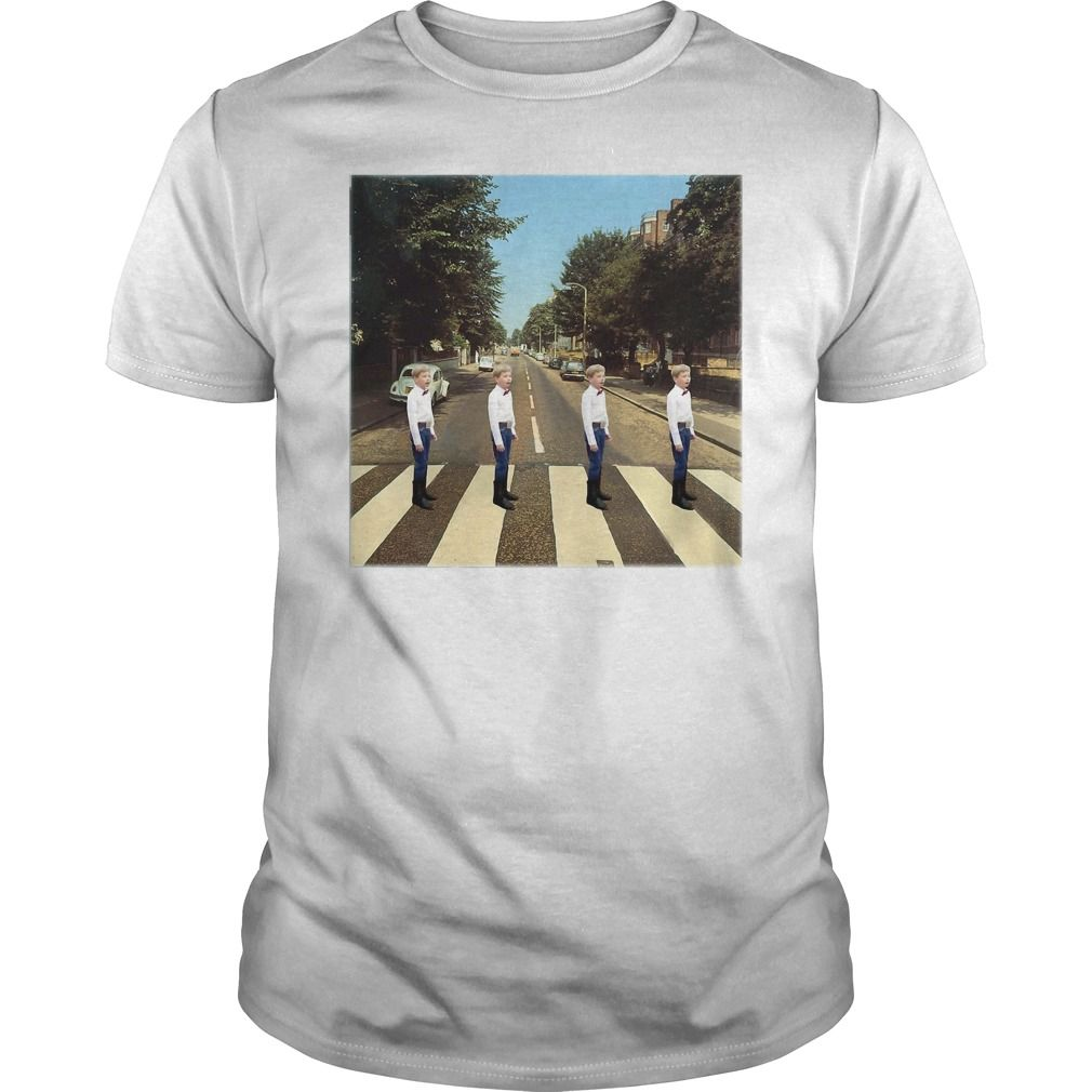 Photo of Walmart Yodeling Abbey road shirt, hoodie, tank top and sweater