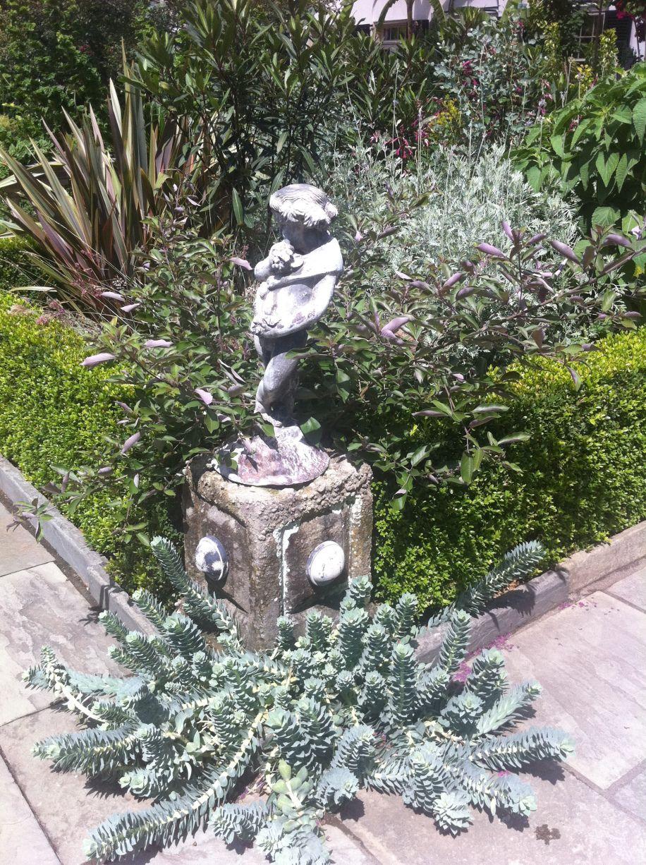Chanticleer a gardeners wonderland butchart gardens